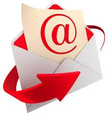 logo simbolo mail