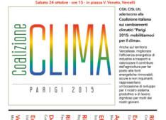 CGIL CLIMA