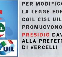 Presido Legge Monti Fornero