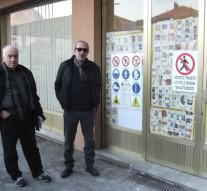 Costantino Pezzotta e Luciano Golfetto (3)