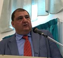 Segretario Generale della Camera del Lavoro di Vercelli e della Valsesia