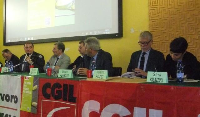 foto 5 - Enrico Pagnoni, Luca Quagliotti, Giovanni Daghetta, Massimo Pasteris, Giovanni Perinotti, Massimo Pozzi, Sara Palazzoli