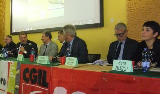 foto 6 - Enrico Pagnoni, Luca Quagliotti, Giovanni Daghetta, Massimo Pasteris, Giovanni Perinotti, Massimo Pozzi, Sara Palazzoli