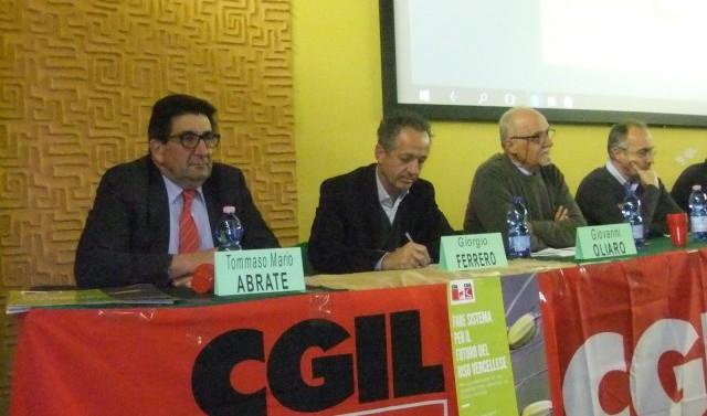 foto 9 - Tommasio Mario Abrate, Giorgio Ferrero, Giovanni Oliaro, Giovanni Provera