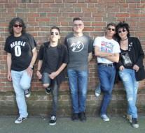 1977 band