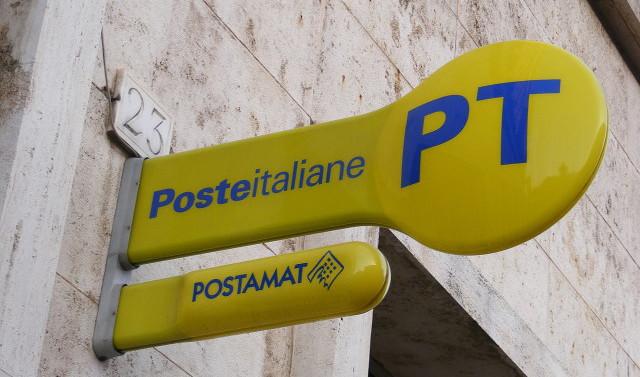 Poste Italiane, Cgil