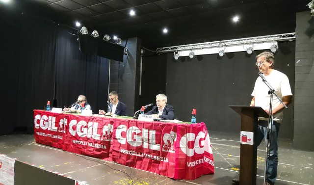 dibattito referendum Quarona