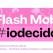 locandina flash mob legge 194 aprile 2021